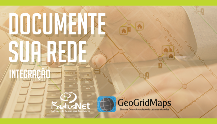 Integracao RadiusNet GeoGridmaps