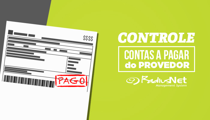 Controle Contas pra Pagar